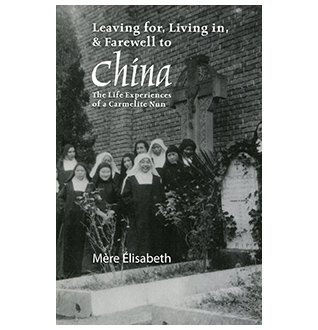Leaving for, Living in, Farewell to China
